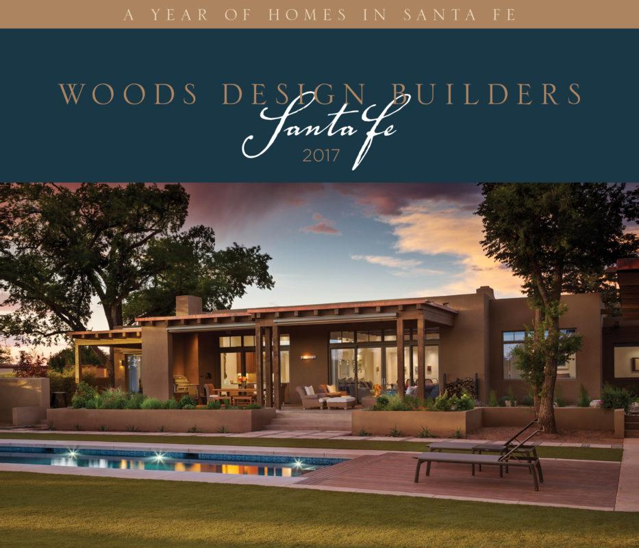2017 Woods Design Builders Calendar Cover