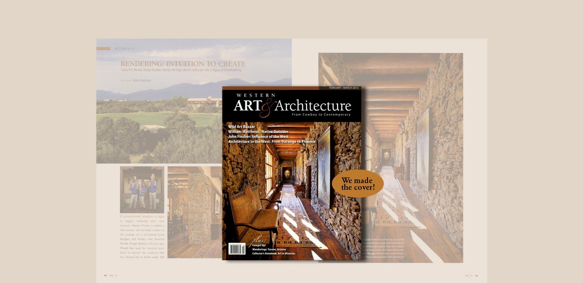 WA&A Home Page
