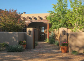 Woods Home For Sale In Santa Fe, New Mexico