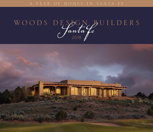 Woods design home builders Santa Fe NM