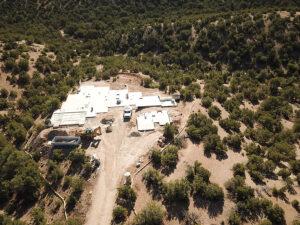 Los Panoramas Monte Sereno new home build