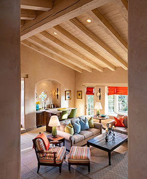 WOODS Los Caminitos home remodel