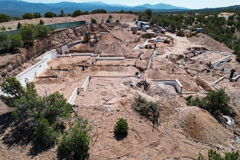 custom build home, Monte Sereno, Las Panoramas 3